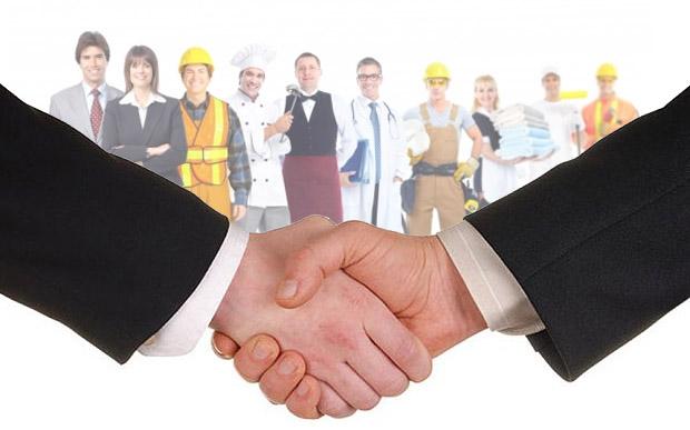 Порядок и правила трудоустройства безвизовых иностранцев